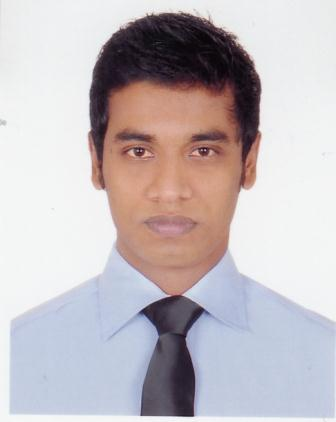 Ashraful Hoque
