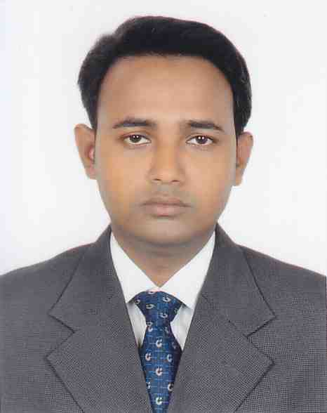 Md. Shorab Hossain (APU)