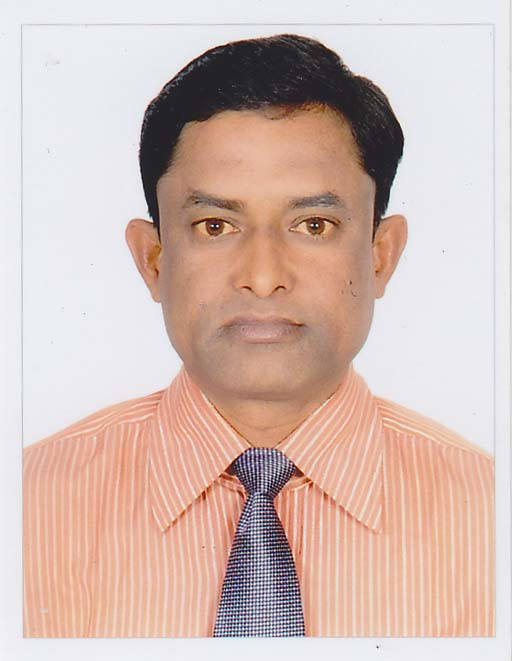 Md. Abdul Hye Siddique